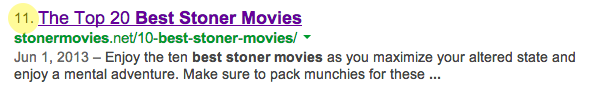 Top Ranking Stoner Movies Google Search